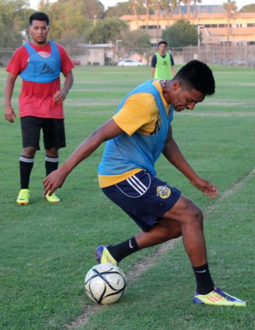 With tryouts over, soccer club looking for a fast start