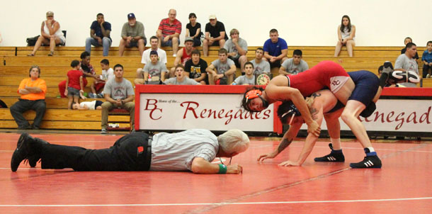BC+wrestlers+trying+to+find+winning+way