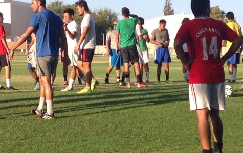 BC soccer club ready for start of the season with last tryouts for the fall