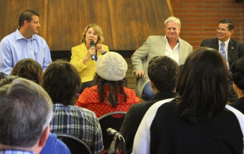 BC hosts forum to better inform