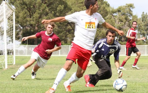Soccer club drops match