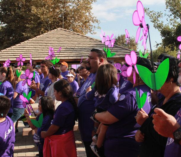 ALZ+Walk+looks+to+fund+a+cure