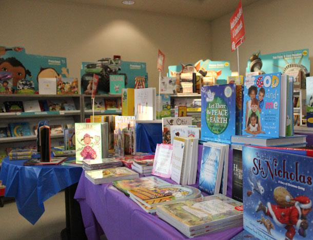 Book+fair+brightens+up+the+day+for+children+close+to+BC