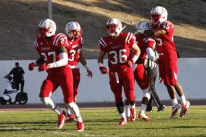BC football moves into rankings