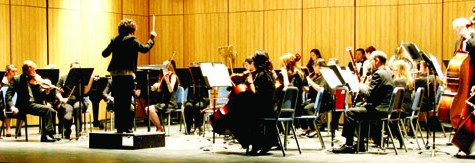 Orchestra returns, gets a renovated home