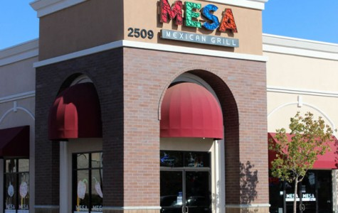 Mesa Mexican Grill pleases newcomers