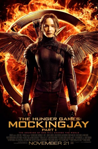 Newest 'Hunger Games' capitalizes on set-up of past story lines