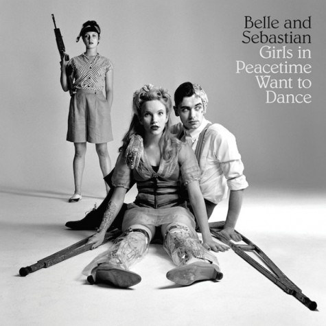 Belle and Sebastian's new album features '70s sound