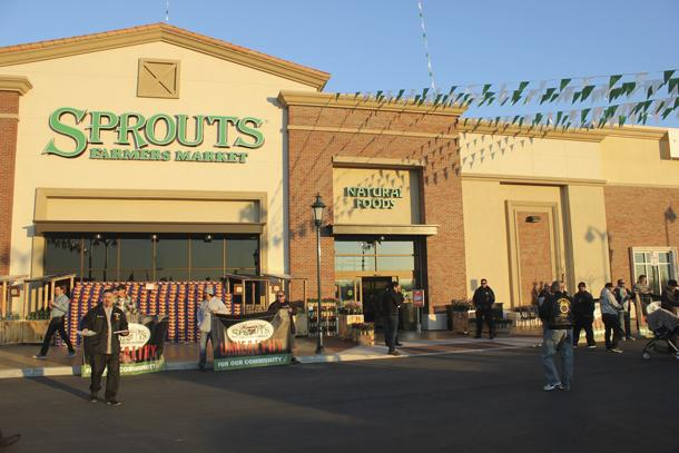 Sprouts+Farmers+Market+now+open
