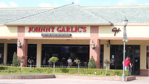 Fieri's diner now open in Bakersfield