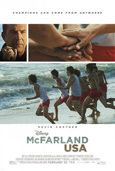 'McFarland USA' sprints into an instant classic