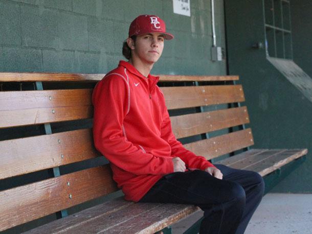 BC baseball players make an impact on their team