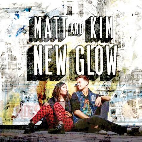 Matt and Kim disappoint with latest album