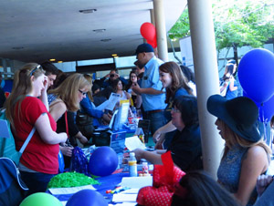 Career Day held on campus
