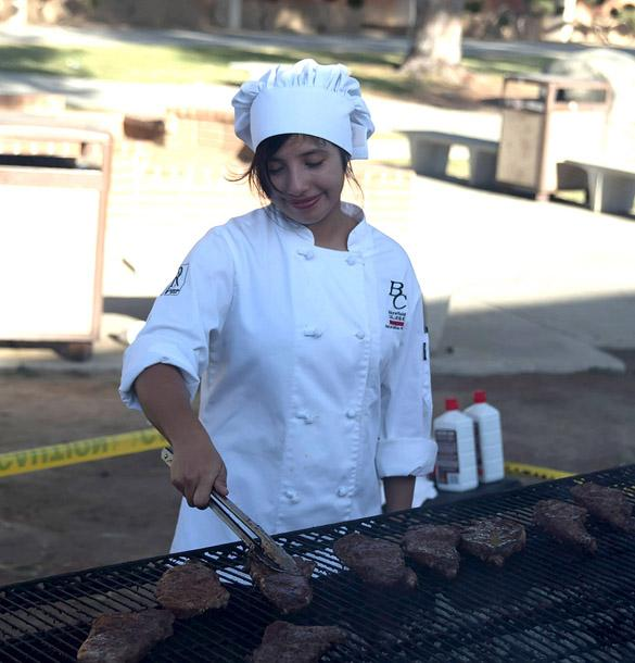 Bakersfield College hosts 61st annual Alumni Barbecue
