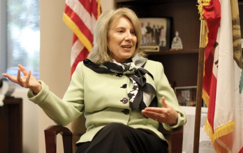 Sen. Jean Fuller credits BC as her gateway to success