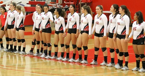 Bakersfield College 2016 volleyball schedule released