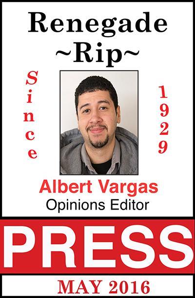 Albert Vargas