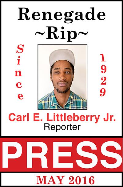 Carl E. Littleberry Jr.