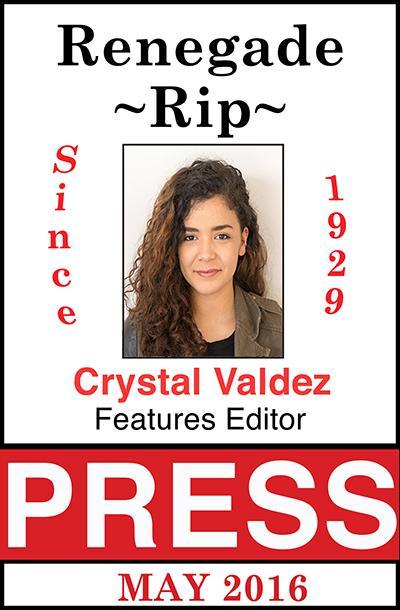 Crystal Valdez