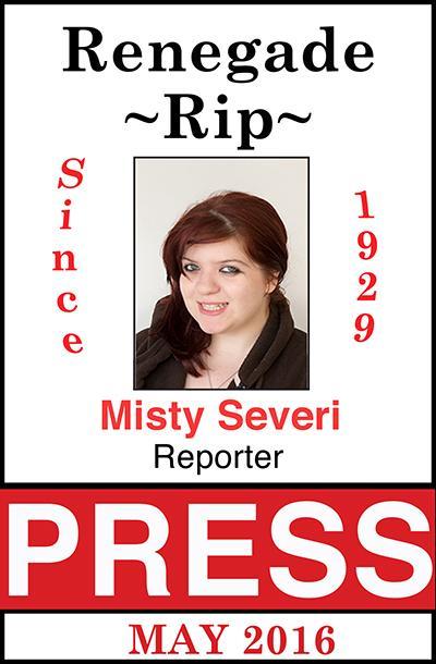 Misty Severi