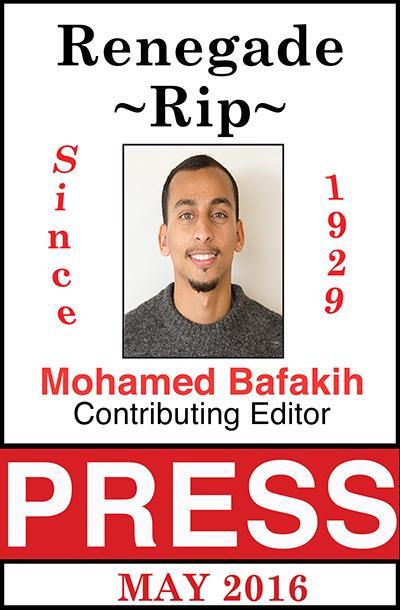 Mohamed Bafakih