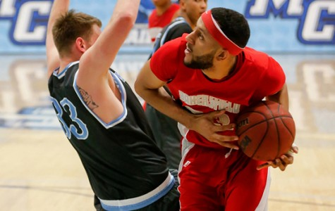 Bakersfield College (9) dominates Moorpark College (8) in second round of So. Cal Regional