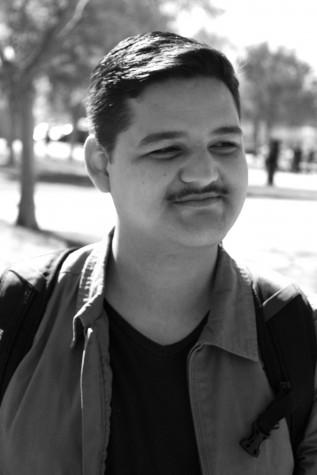 Random Renegade: Edgardo Soto