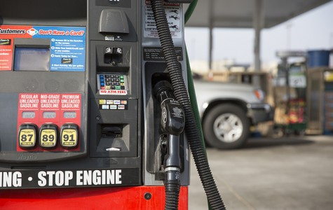 Declining gas prices raise questions
