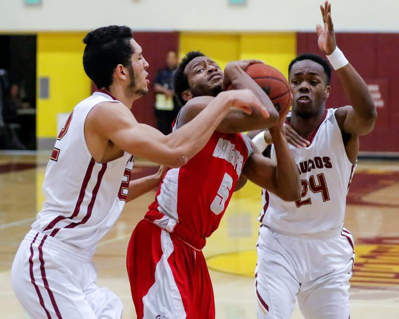 BC falls to top-seeded Saddleback in overtime