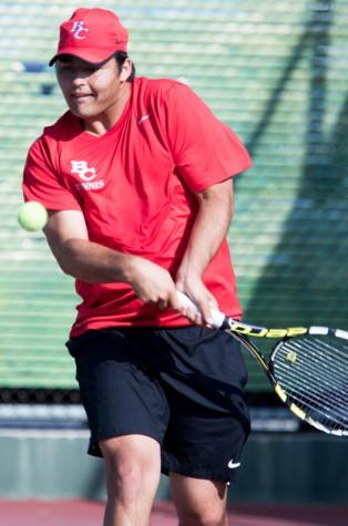 Renegade tennis falls into a slump