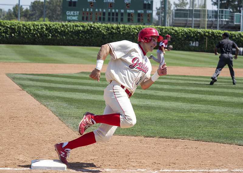 BC baseball wins five of its last six
