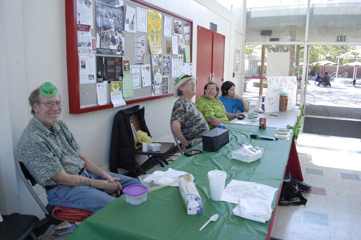 DISC hosts first Disability and Fundraiser Day