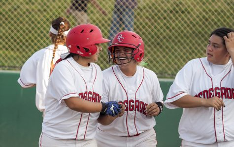 Softball earns first playoff trip since 2012