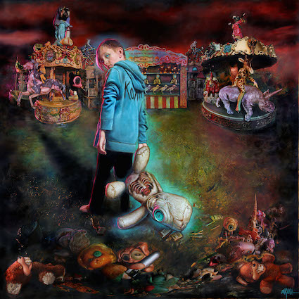 Album Review: New Korn singles show a return to old style
