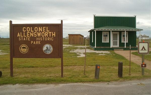 Allensworth Historic State Park to hold festival to celebrate its past