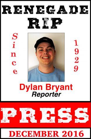Dylan Bryant