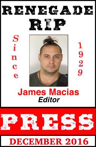 James Macias