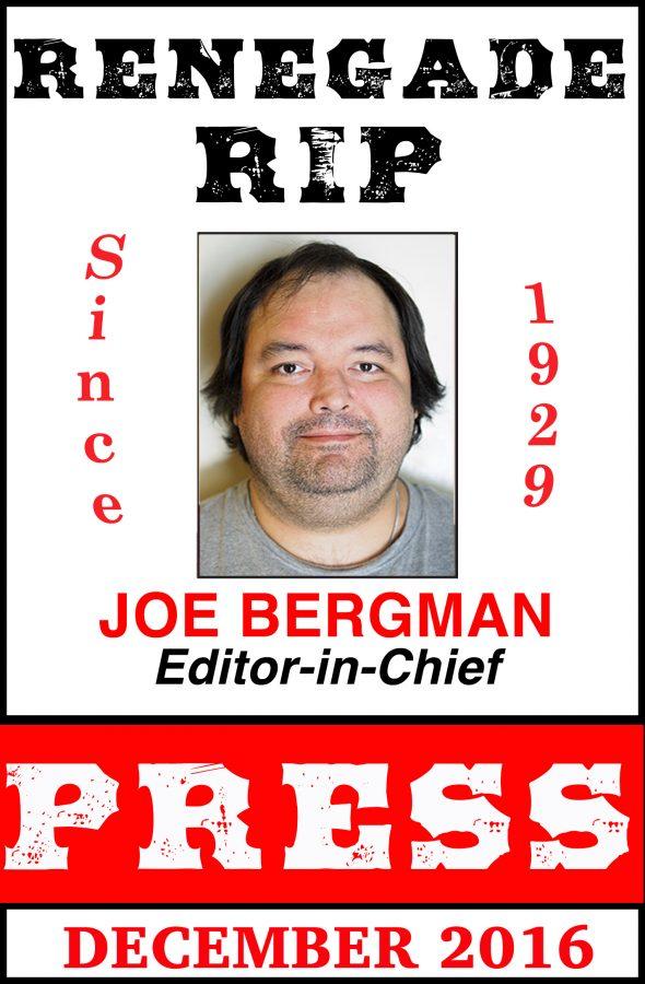 Joe Bergman
