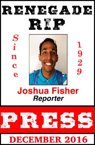 Joshua Fisher