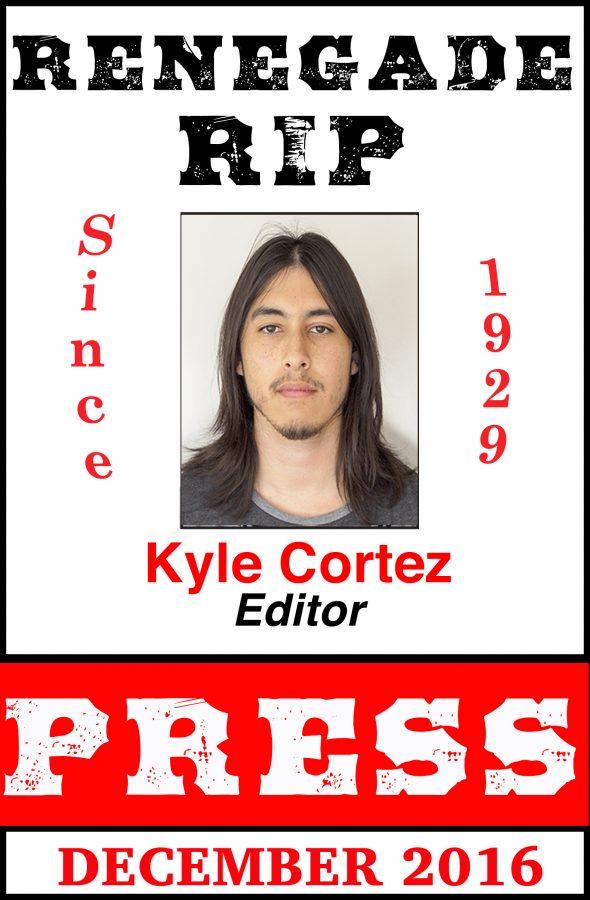 Kyle Cortez