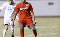 Men's soccer team struggles against Moorpark and Fresno City