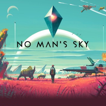 Game Review: Take flight in 'No Man's Sky'