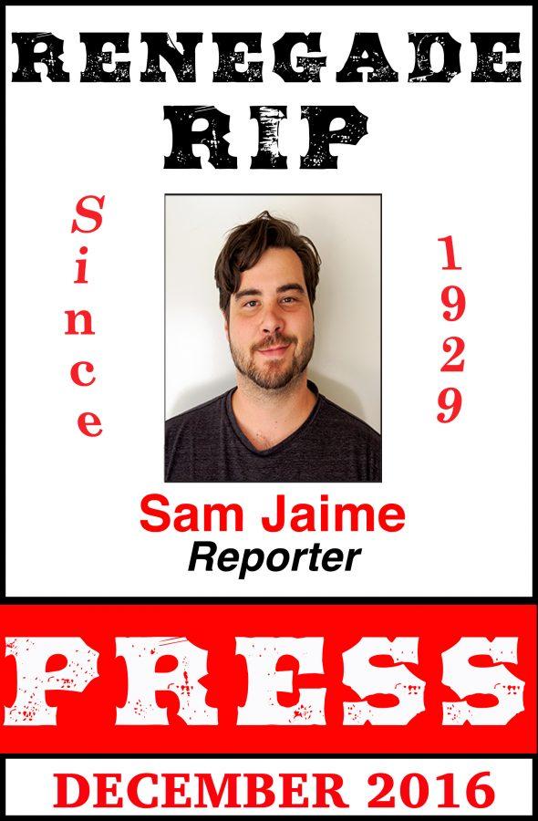 Sam L. Jaime