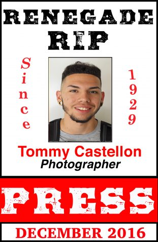 Tommy Castellon