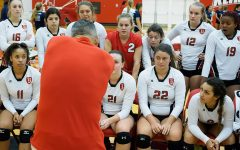 Volleyball hopes to remain on their hot streak
