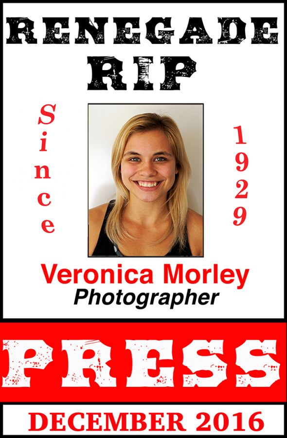 Veronica Morley
