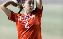 Women's soccer sees mixed results against tough teams