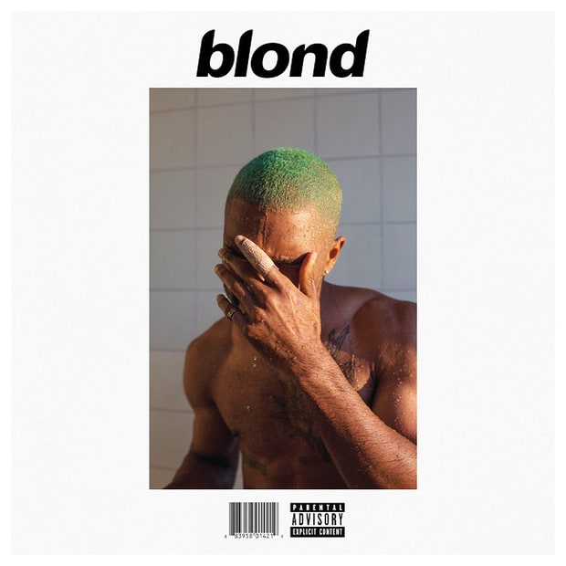 Album Review: Frank Ocean delivers again