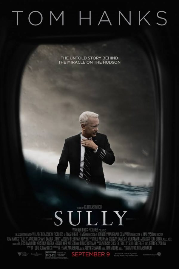 Movie+Review%3A+%E2%80%98Sully%E2%80%99+biopic+avoids+making+a+crash+landing